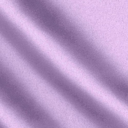 Ben Textiles Mi Amor Duchess Satin Lavender Fabric By The Yard