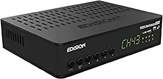 Edision HDMI MODULATORE Xtend, monocanale da HDMI a DVB-T MPEG4 FULL HIGH DEFINITION, con INGRESSO RF-in di miscelazione e...