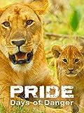 Pride - Days of Danger