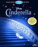 Cinderella 1+2+3 - Digibook [Blu-ray] [Collector's Edition]