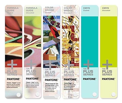 Pantone GPG301 Essentials