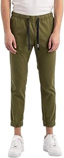 Tommy Jeans Tjm Scanton Dobby Jog Pant Pantaloni Sportivi Uomo