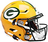 Riddell NFL Green Bay Packers Speedflex Authentic Football Helmet