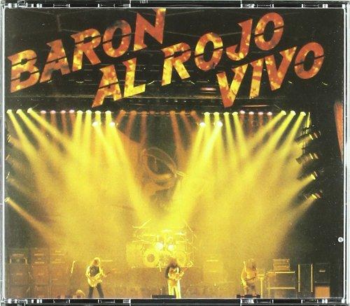 Baron al Rojo Vivo