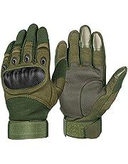 Bonnoeuvre Moto Handschoenen 3D Touchscreen Waterdicht Winddicht Winter Lederen Fietsen Volledige Vinger Handschoenen Ski Handschoenen XL 5