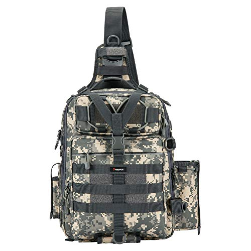 Best All Around Fly Fishing Sling Pack