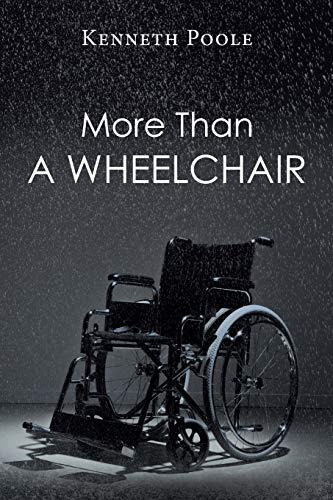 More Than A Wheelchair