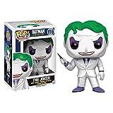 QToys Funko Pop! Batman: The Arkham Asylum #116 The Joker Chibi...