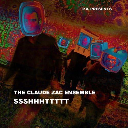 The Claude Zac Ensemble
