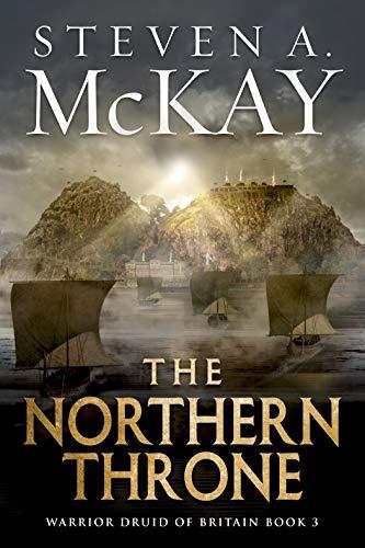 El Trono del Norte de Steven A. McKay