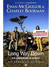 Long Way Down (OmU) [2 DVDs]