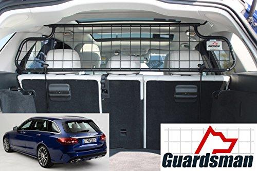 Guardsman HUNDEGITTER FÜR Mercedes C-Klasse Kombi W205 (2014 Artikelnummer G1391