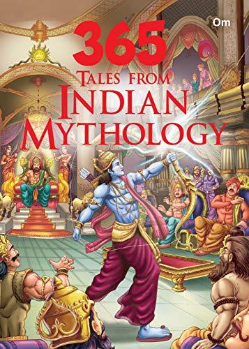 365 Tales of Indian Mythology