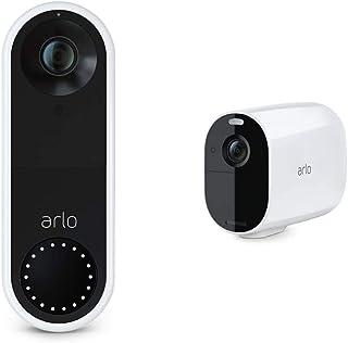 Suchergebnis Auf Für Überwachungstechnik Arlo Überwachungstechnik Sicherheitstechnik Baumarkt