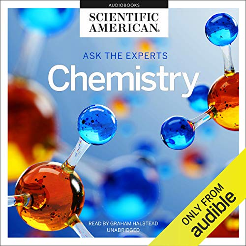 Ask the Experts: Chemistry  By  cover art