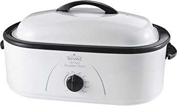 Best self basting roaster oven Reviews