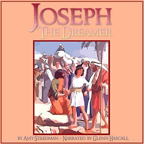 Joseph the Dreamer cover art