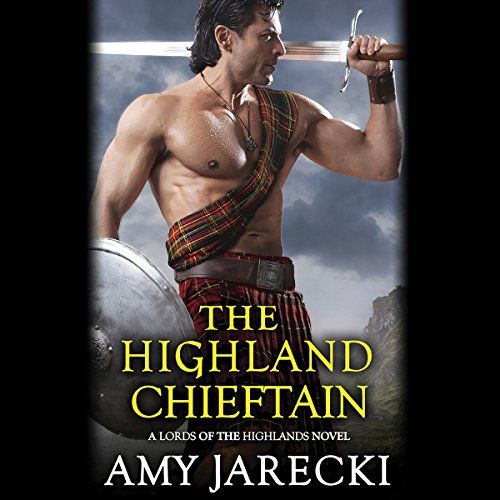 The Highland Chieftain cover art