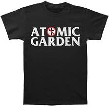 Bad Religion Men's Atomic Garden T-Shirt Black