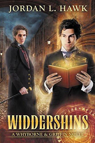 Widdershins (Whyborne & Griffin Book 1) eBook: Hawk, Jordan L.:  Amazon.co.uk: Kindle Store