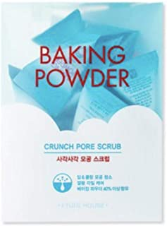 Etude House Baking Powder Crunch Pore Scrub 7g x 24pouches