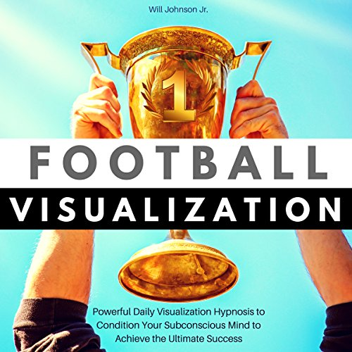 Football Visualization audiobook cover art