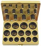 Viton - Caja organizadora con juntas tóricas (386 piezas, incluye caja de servicio Viton)