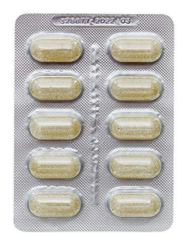 Estromineral Fit Integratore Alimentare Menopausa con Glucosamina Solfato, Isoflavoni di Soia, Calcio e Vitamina D3, senza Glutine e Lattosio, 40 Compresse