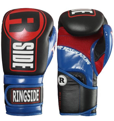 Ringside Apex Predator Sparring Gloves , 16 oz