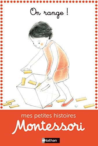 On range ! - Mes histoires Montessori