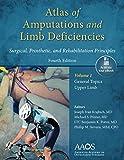Atlas of Amputations & Limb Deficiencies, 4th edition: Print + Ebook