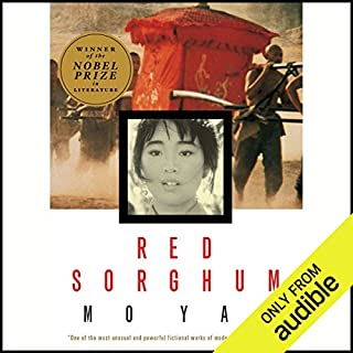 Red Sorghum cover art