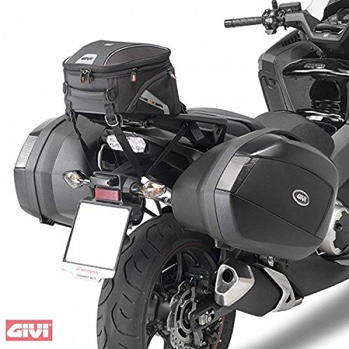 Givi Portaequipajes lateral para maleta Monokey V35 Honda Integra 750