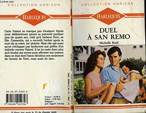 DUEL A SAN REMO - COERCION TO LOVE