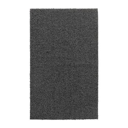 OPLEV - Zerbino, per interni esterni, colore: grigio