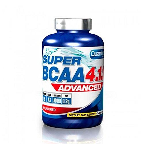 Quamtrax Nutrition Super BCAA 4.1.1 Advanced - 200 tabls.