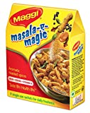 Maggi Masala a Magic - Aromatic Roasted Spices 9 Single-use Sachets (Net Weight 54g)