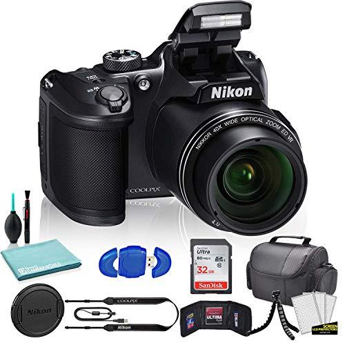 Nikon COOLPIX B500 Digital Camer...