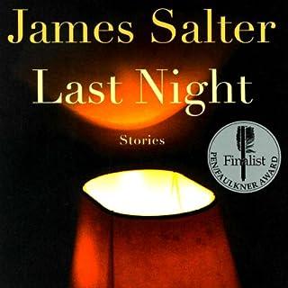 Last Night cover art