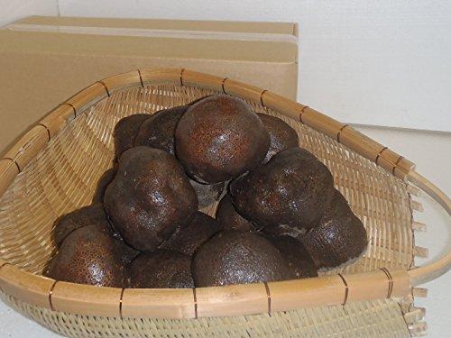 ヤマノイモ 栽培時 農薬 化学肥料 不使用 大和万葉の里 堤さんの 山の芋 13~17個約6kg 奈良 産地直送