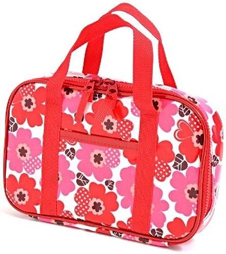 Kinder n n, n n Tasche bewertet auf Stil N2306300 von Nippon Nordic Bl  rot (Beutel) (nur Japan-Import) gemacht