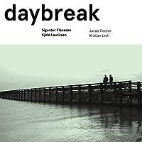 Daybreak by Sigurdur Flosason