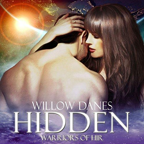 Hidden cover art