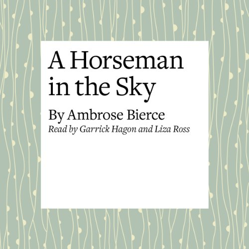 A Horseman in the Sky  Audiolibri
