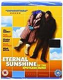 Eternal Sunshine Of The Spotless Mind [Edizione: Regno Unito] [Edizione: Regno Unito]