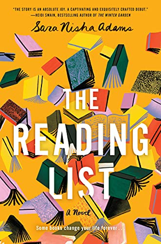 Image of The Reading List: A Novel
