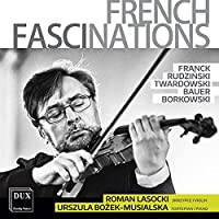 Various: French Fascinations