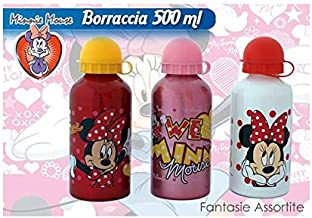Joy Toy Bambini Minnie Borraccia