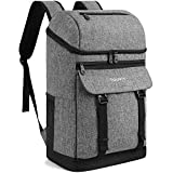 Best Backpack Coolers - TOURIT Backpack Cooler Leak proof 28 Cans Cooler Review