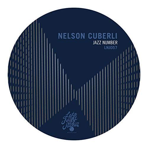 Nelson Cuberli